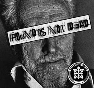 Namensgeber Ezra Pound