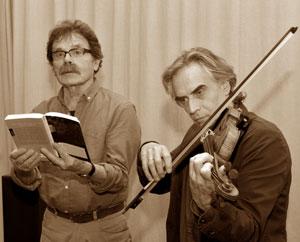 Stefan Poetzsch und Günter Leitzgen