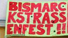 Bismarckstrassenfest Erlangen