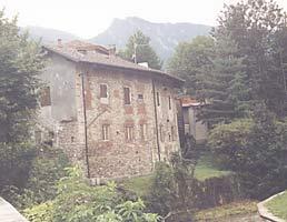 Mühle in Cumiana