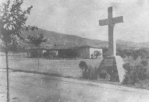 Der Gutshof Riva di Caia
