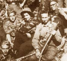 "41. Brigade Garibaldi ""Carlo Carli"""