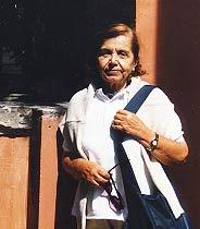 Laura Polizzi - 'Mirka' 2002