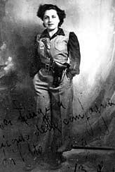 Laura Polizzi 1944