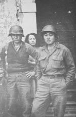 """""""japanische"""" GIs der US-Army"""