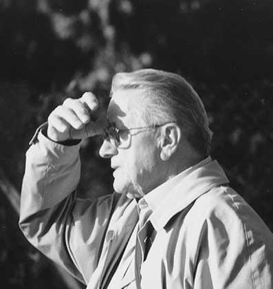 Fernando Cavazzini 2001