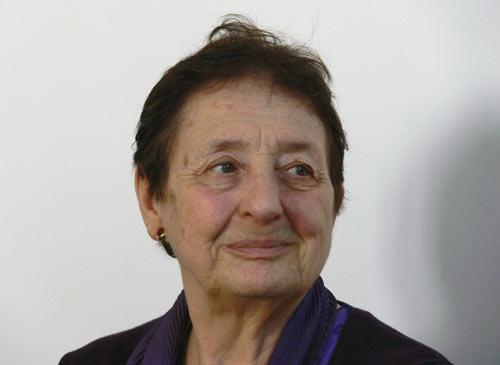 Lia Finzi